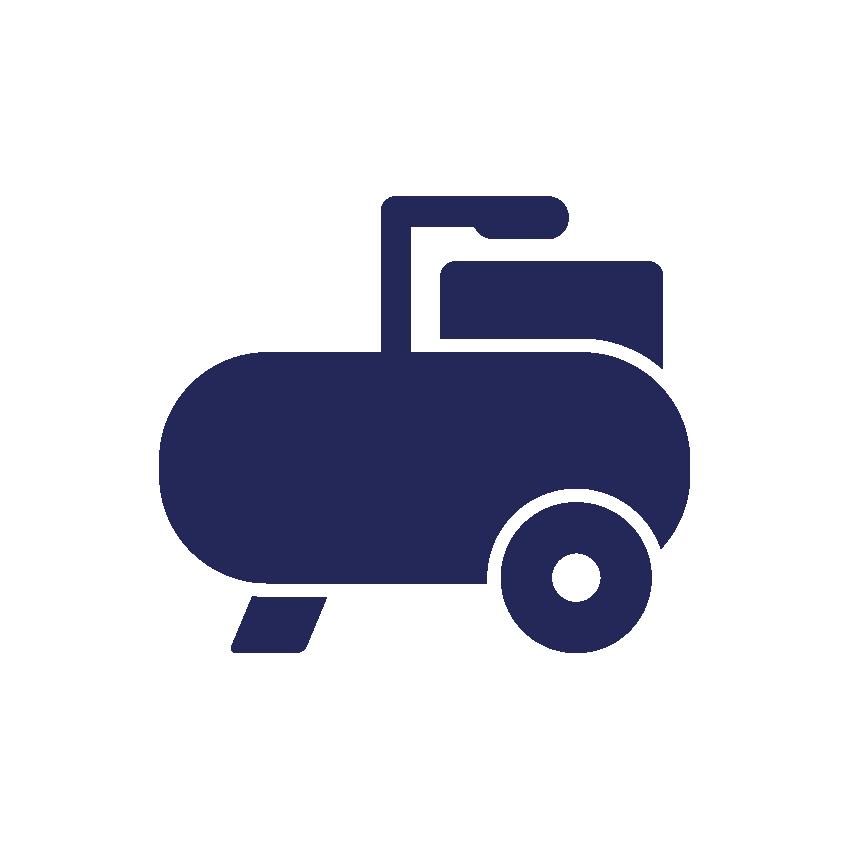 Compressori olio/aria attrezzature